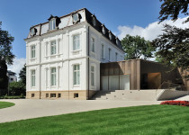 Музей Villa Vauban