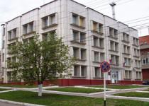 Пожарно-спасательный музей Курской области