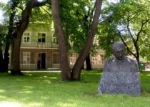 Дом-музей классика эстонской литературы А. Х. Таммсааре
