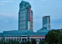 Казино Resort Fallsview