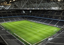 Стадион Friends Arena