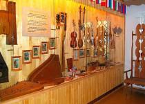 Музей народных инструментов имени Повиласа Стулги, Каунас