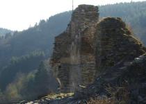 Замок Ной-Изенбург