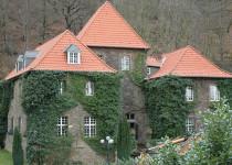 Замок Бальденай