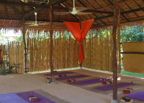 Центр Grounded Koh Tao`s Wellbeing
