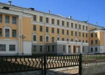 Тверская средняя общеобразовательная школа №12