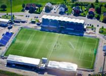 Стадион «Сарпсборг»