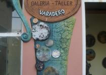Галерея керамики Варадеро