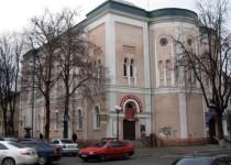 Темпль в Ивано-Франковске