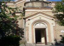 Церковь Святого Христа Всеспасителя в Батуми