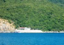 Ласточкин остров Дао Йен