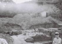 Никульчинский могильник