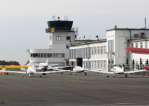 Аэропорт Эссен