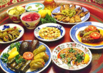 Ресторан аль Масреин