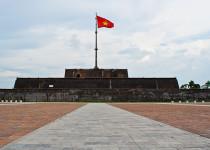 Императорская цитадель Хюэ