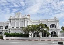 Пенангский музей