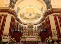 Приходская церковь Богородицы Звезды Морей