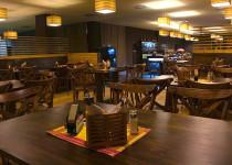 Ресторан «Chapadlo»