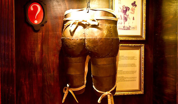 Музей эротики фото фото 133-913