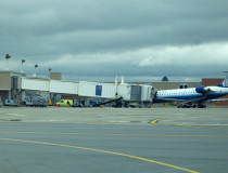 Международный аэропорт Де-Мойн