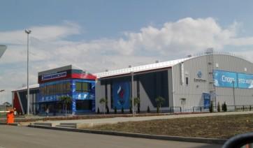 Строительство нового казино нового стадиона восстановительного комплекса спортсменов двух смотреть онлайн как разбивают игровые автоматы
