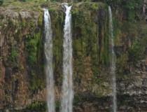 Водопады Тамарин на Маврикии