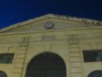 Рынок Агора в Ханье