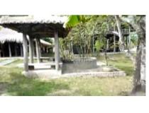 Этническая деревня острова Хон Там