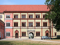 Резиденция герцогов Furstenhof