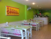 Ресторан «Маруся» на Пляже Патонг