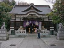Храм Torigoe