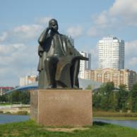 Эконом памятник Купола Менделеевск Мраморный голубь Кировск