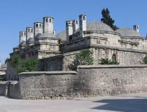 Баня Султан-Хамам