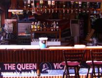 Паб Queen Vic