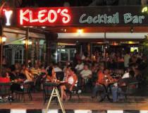 Коктейль-бар Kleos