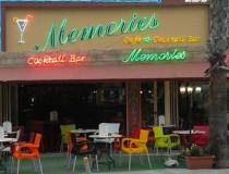 Коктейльный бар Memories