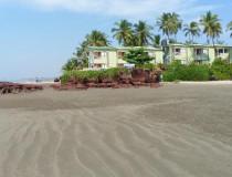 Пляж Марбела