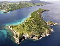 Остров Тэтч Кей