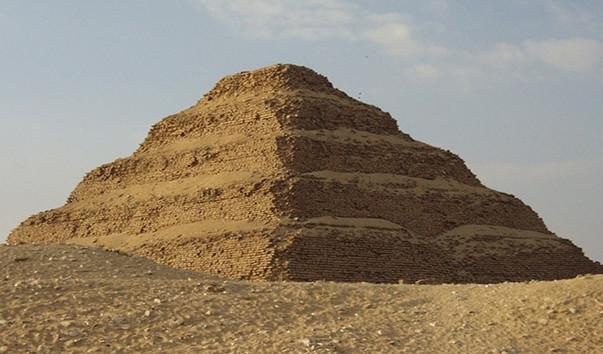 Пирамида Джосера: описание, фото, контакты, гиды, экскурсии