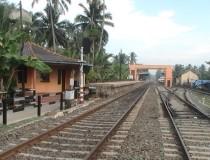Железнодорожная станция Хиккадувы