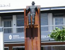 Скульптура Hochsitz