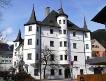 Замок Розенберг в Целль ам Зее
