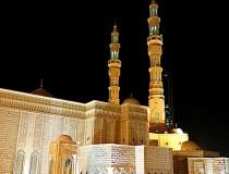 Мечеть Корниш