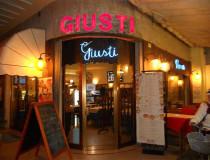 Ресторан Giusti