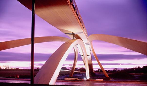 bridge span-by-span thesis