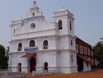 Приходская церковь Серолим
