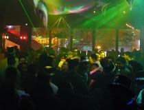 Ночной клуб Rumours в Дубае