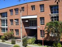 Центрально-Американский Университет имени Хосе Симеона Каньяса