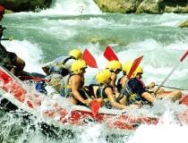 Река Даламан