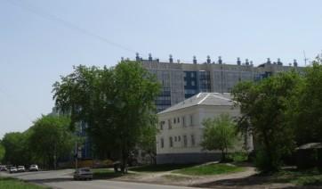 Ваза. Лезниковский гранит Выхино